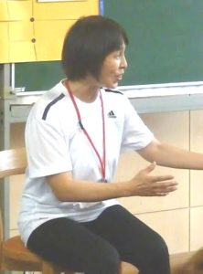大和田裕美